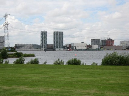 Pictures of Almere