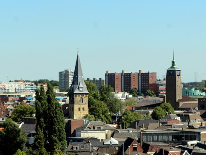 Pictures of Enschede