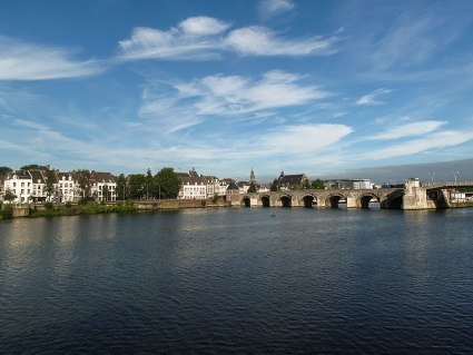 Pictures of Maastricht