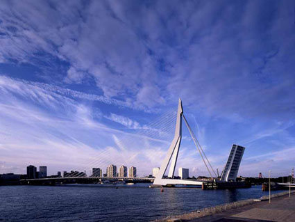 Pictures of Rotterdam