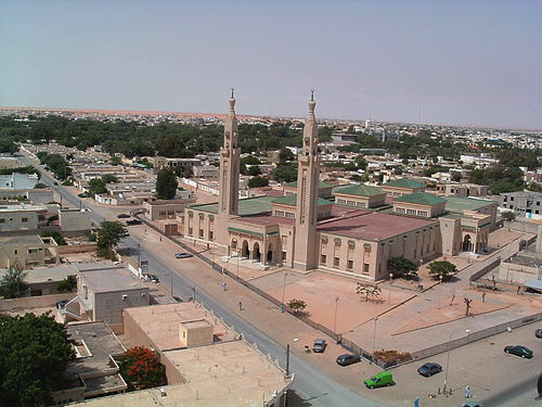 Pictures of Nouakchott