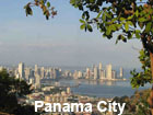 Pictures of Panama City