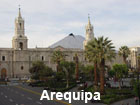 Pictures of Arequipa