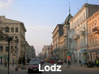 Pictures of Lodz