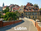 Pictures of Lublin