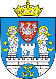 Website of the City of Poznan