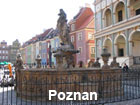Pictures of Poznan