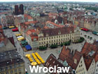 Pictures of Wroclaw