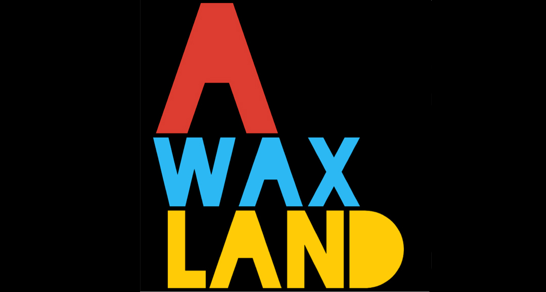 Awaxland Pop Up Store Expo