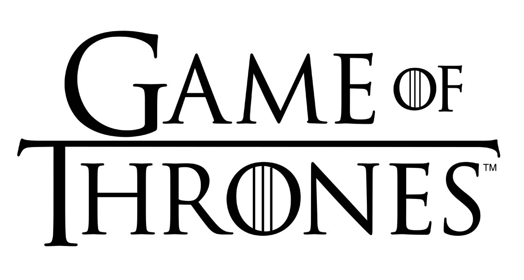 Logo Game of Thrones