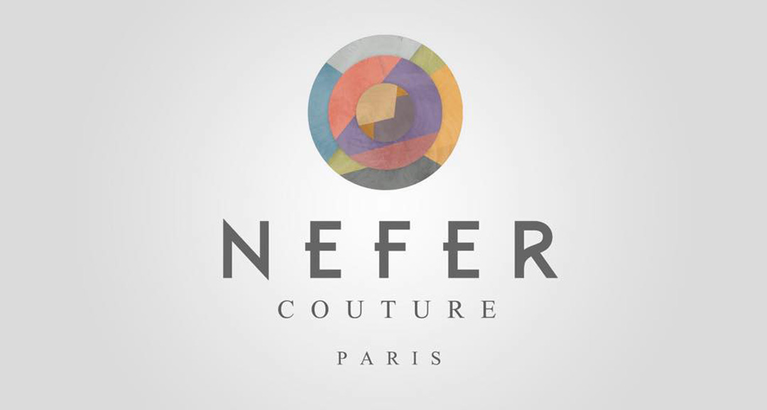Logo Nefer Couture