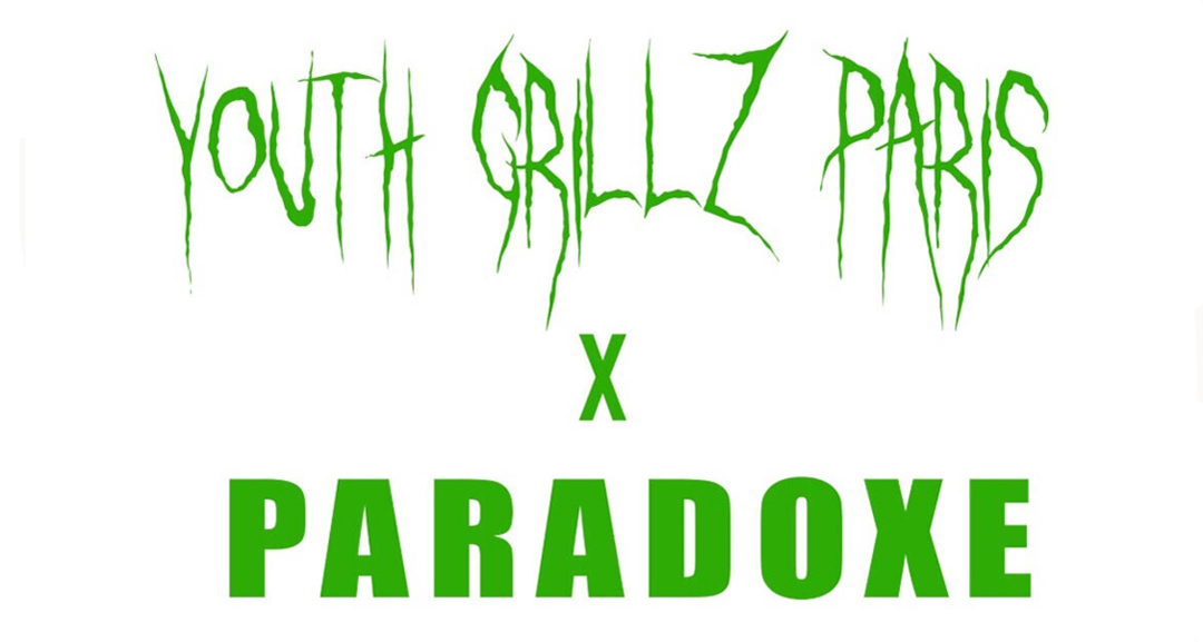 Paradoxe Pop Up Store Expo