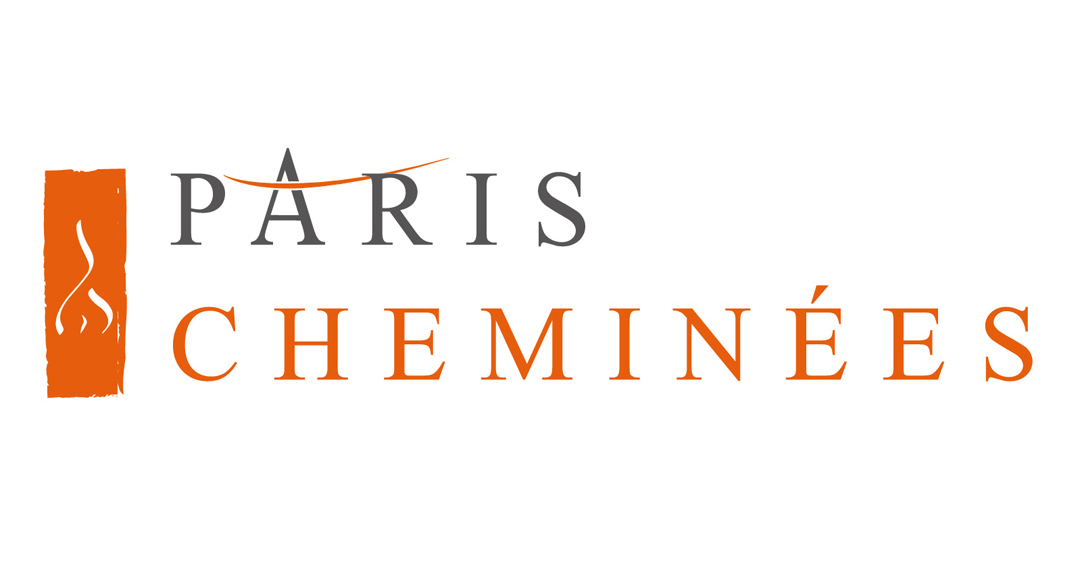 logo Paris Cheminees