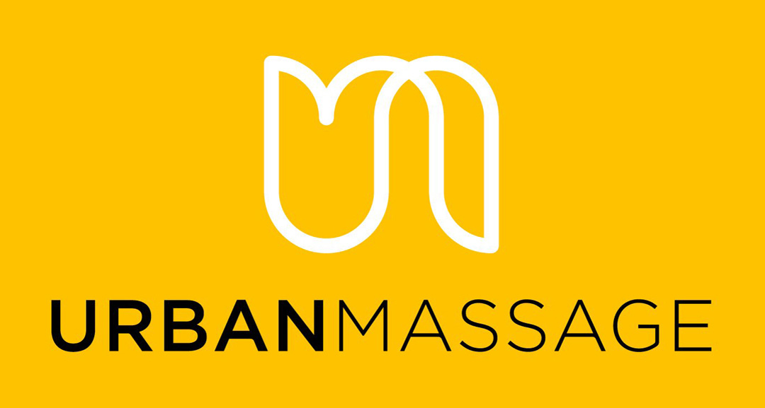 Logo Urban Massage