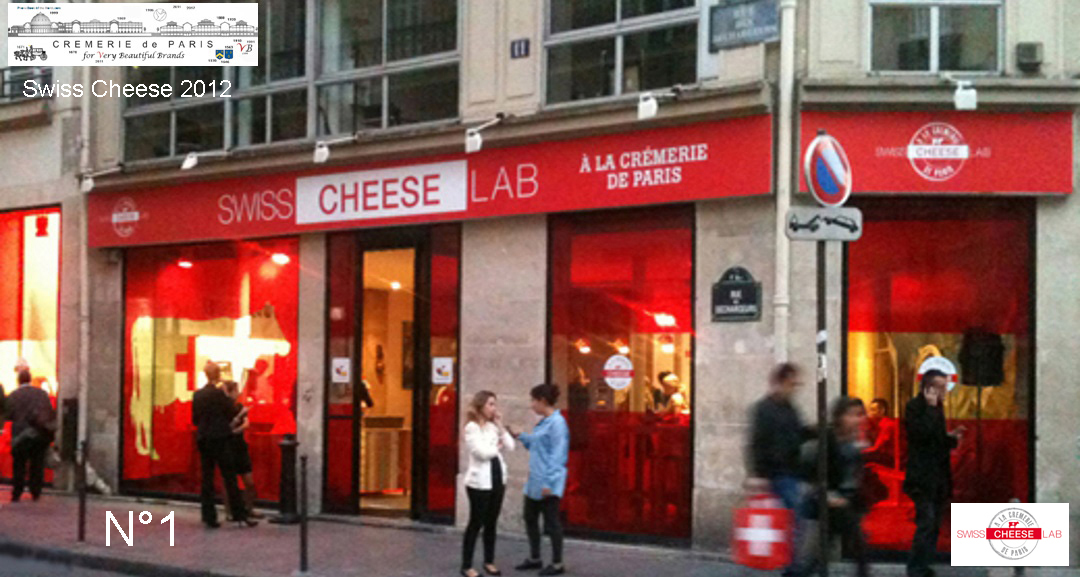 Swiss Cheese Lab at Phone Book of the World