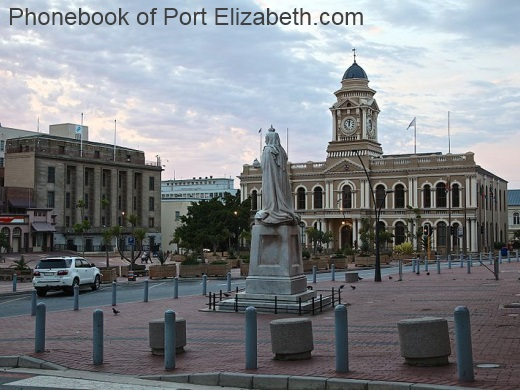 Phone Book of Port Elizabeth com +27 41 - White Pages Directory