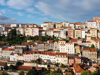 Pictures of Coimbra