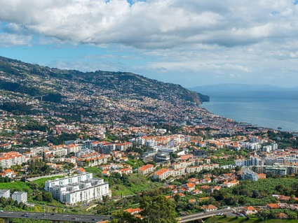 Pictures of Funchal