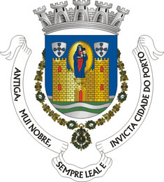 City of Porto - Camara Municipal de Porto