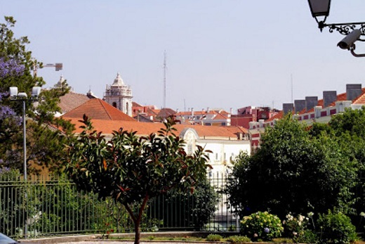 Ministry of Environment of Portugal