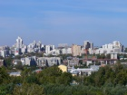 Pictures of Barnaul