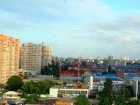 Pictures of Krasnodar