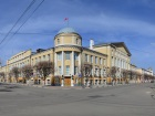 Pictures of Ryazan