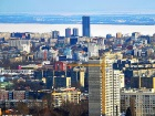 Pictures of Saratov