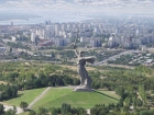 Pictures of Volgograd