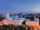 Pictures of Voronezh