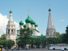 Pictures of Yaroslavl