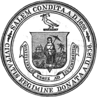 Seal of Salem