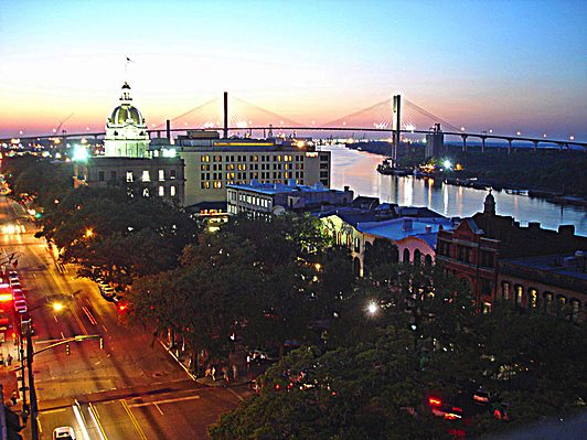 Pictures of Savannah