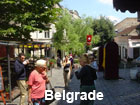 Pictures of Belgrade