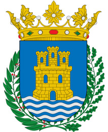 website of the city of Alcala De Henares  - el web de la ciudad de Alcala De Henares
