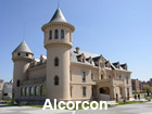 Pictures of Alcorcon