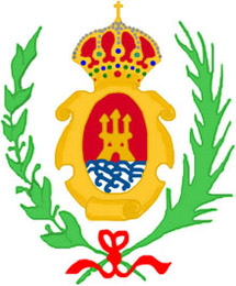 website of the city of Algeciras  - el web de la ciudad de Algeciras