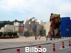 Pictures of Bilbao