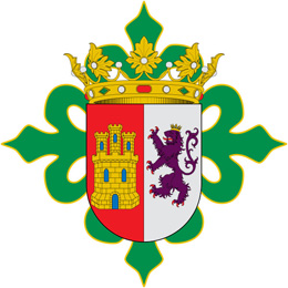 website of the city of Caceres  - el web de la ciudad de Caceres