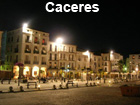 Pictures of Caceres