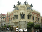 Pictures of Ceuta