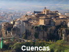 Pictures of Cuenca
