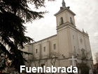 Pictures of Fuenlabrada
