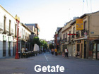 Pictures of Getafe