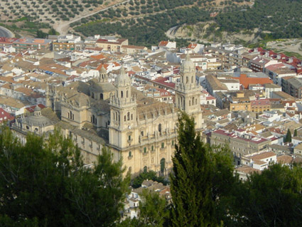 Pictures of Jaen