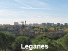 Pictures of Leganes