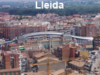 Pictures of Lleida
