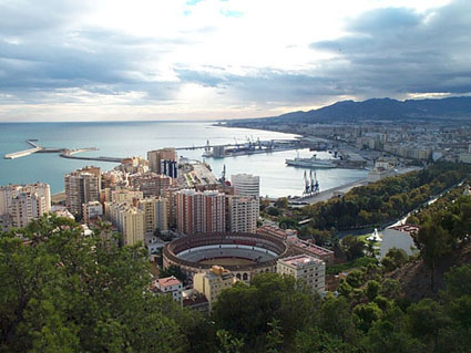 Pictures of Malaga