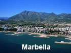 Pictures of Marbella