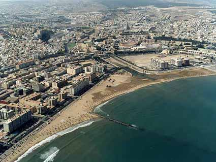 Pictures of Melilla